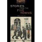 Stories from the five towns  (OBL-2)