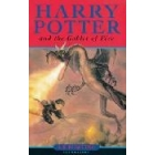 Harry Potter and the Goblet of Fire (version infantil)
