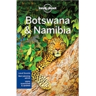 Botswana & Namibia. Lonely Planet (inglés)