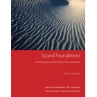 Sound Foundations. Learning and Teaching