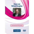 Clases con Richard Vaughan. 2 DVDs. Business Principiante