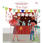 Little by little: My first readings in English #16 - The fair