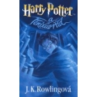 Harry Potter a Fenixuv Rad  (texto en checo)