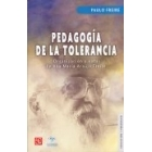 Pedagogía de la tolerancia