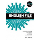 English File Advanced (third edition): Teacher's Book with Test and Assessment CD-ROM