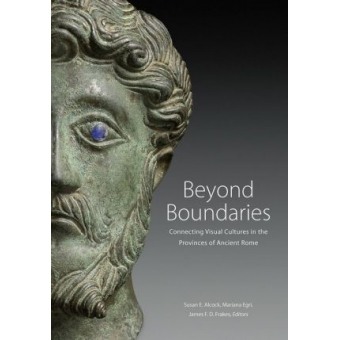 Beyond boundaries: connecting visual cultures in the provinces of ancient Rome