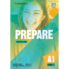 Prepare 2nd edition - Student's Book - Level 1 A1