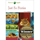 Just So Stories (Green Apple Starter A1) + audio/CD-ROM