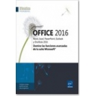 Microsoft office 2016. Word, excel, powerpoint , outlook y oneNote 2016