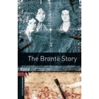 Oxford Bookworms. Stage 3: The Brontë Story. MP3