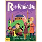 R Is For Ramadan (BabyLit Alphabet)