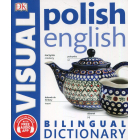 Polish English Bilingual Visual Dictionary (DK Bilingual Visual Dictionary)