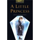 A little princess. Level 1 (oxford bookworms library)