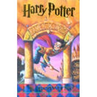 Harry Potter i Kamen Mudraca (Texto en Croata)
