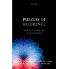 Puzzles of reference