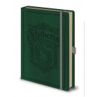Slytherin Premium Notebook