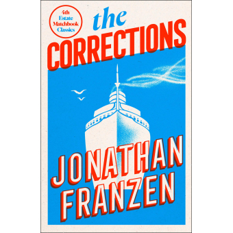 Fourth Estate Matchbook Classics: The Corrections