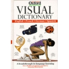 Oxford Visual Dictionary english-french-german-spanish