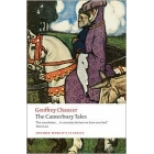 The Canterbury Tales (OWC) ed. 2008