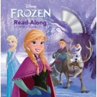 Frozen. Read-along Storybook and Cd