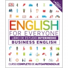 English for everyone. Business English. Nivel intermedio. Libro de estudio