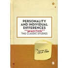 Personality and Individual Differences: Revisiting the Classic Studies (Psychology: Revisiting the Classic Studies) (Novetat gener 2019)