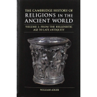 The Cambridge History of Religions in the Ancient World (2 Volume Set)