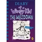 Diary Of A Wimpy Kid. The Meltdown 13