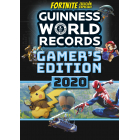 Guiness World Records 2020. Gamer's edition 2020