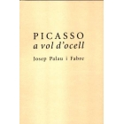 Picasso a vol d'ocell