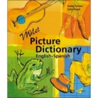 Milet Picture Dictionary english-spanish
