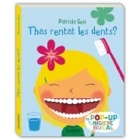 T'has rentat les dents? (pop-up)