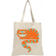 LoveLit Cheshire Cat Tote Bag
