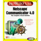 How to use Netscape Communicator 4.0