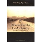 Different paths to modernity: a nordic and spanish perspective