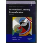 Intermediate Listening Comprehension. DVD