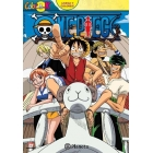 One Piece Activities. Color