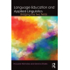 Language education and applied linguistics. Bridging the two fields