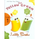 Yellow & Green (with Audio Cd/ Cd-Rom) Level 1