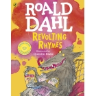 Revolting Rhymes (Book & CD)