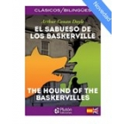El sabueso de los Baskerville/The hound of the Baskervilles