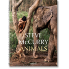 Steve McCurry. Animals  (Cast./Ingl./Ital.)