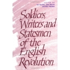 Soldiers, Writters and statesmen of the English revolution