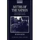 Myths of the nation. National identity and literary representation