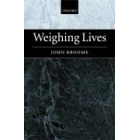 Weighing lives
