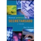 Manual de práctico de secretariado . 2 ed.