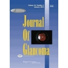 Journal of Glaucoma (Print)