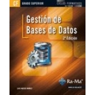 Gestión de base de datos. Grado superior