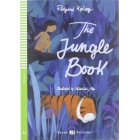 Young ELI Readers - The jungle book + Multi-ROM - Stage 4 - A2 Flyers