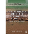 Bion and Meltzer's Expeditions into Unmapped Mental Life: Beyond the Spectrum in Psychoanalysis (Psychoanalytic Field Theory Book Series)